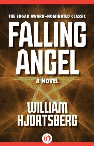 Falling Angel von William Hjortberg bei Amazon bestellen