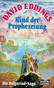 Kind der Prophezeiung von David Eddings bei Amazon bestellen