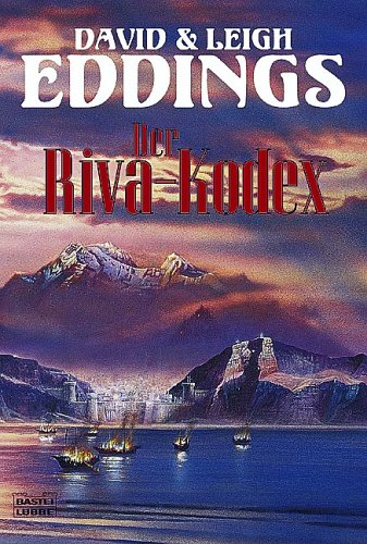 Der Riva-Kodex von David Eddings bei Amazon bestellen