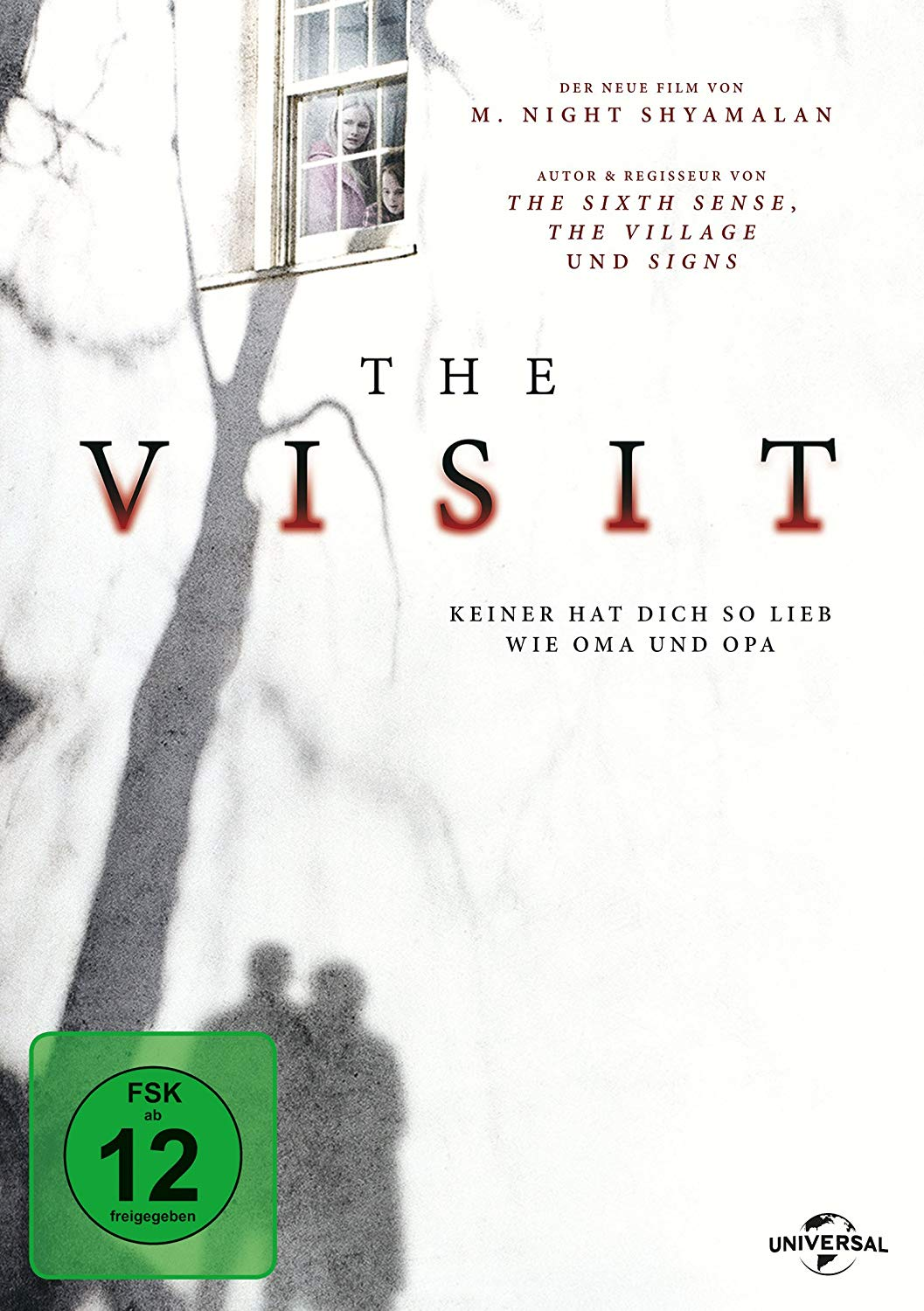 The Visit bei Amazon bestellen