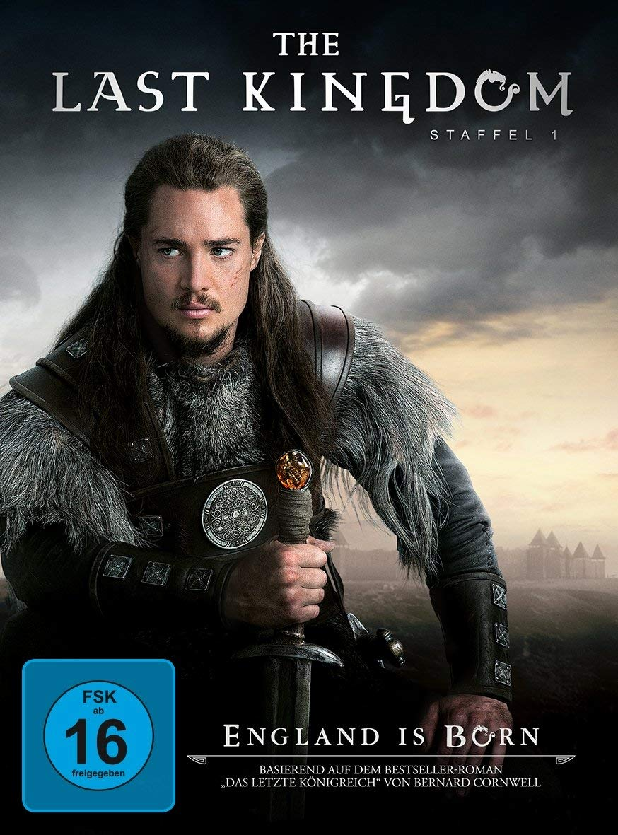 The Last Kingdom - Staffel 1 bei Amazon bestellen