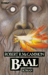Baal von Robert R McCammon bei Amazon bestellen