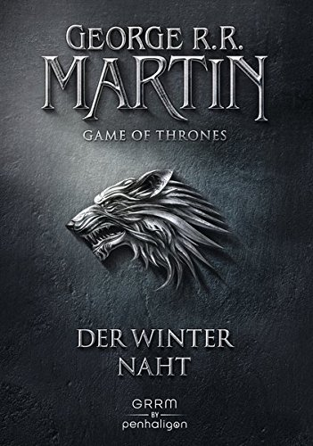 Game of Thrones - Der Winter naht von George R. R. Martin bei Amazon bestellen