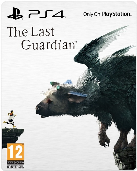 The Last Guardian bei Amazon bestellen