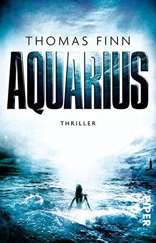 Aquarius von Thomas Finn bei Amazon bestellen