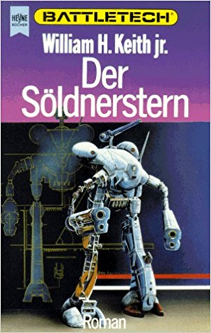 Der Söldnerstern von William H. Keith jr. bei Amazon bestellen