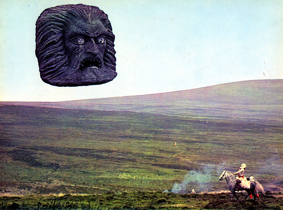 Zardoz Film Science Fiction