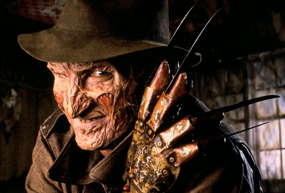 Monster: Freddy Krueger