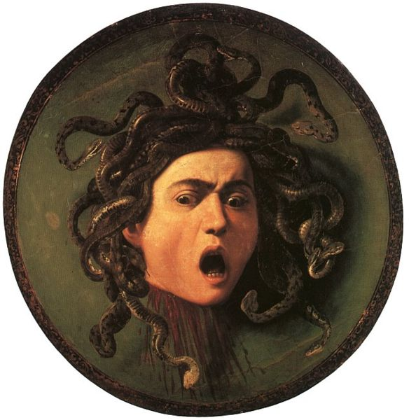 Monster: Medusa