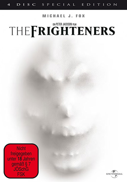 Rewatch: The Frighteners