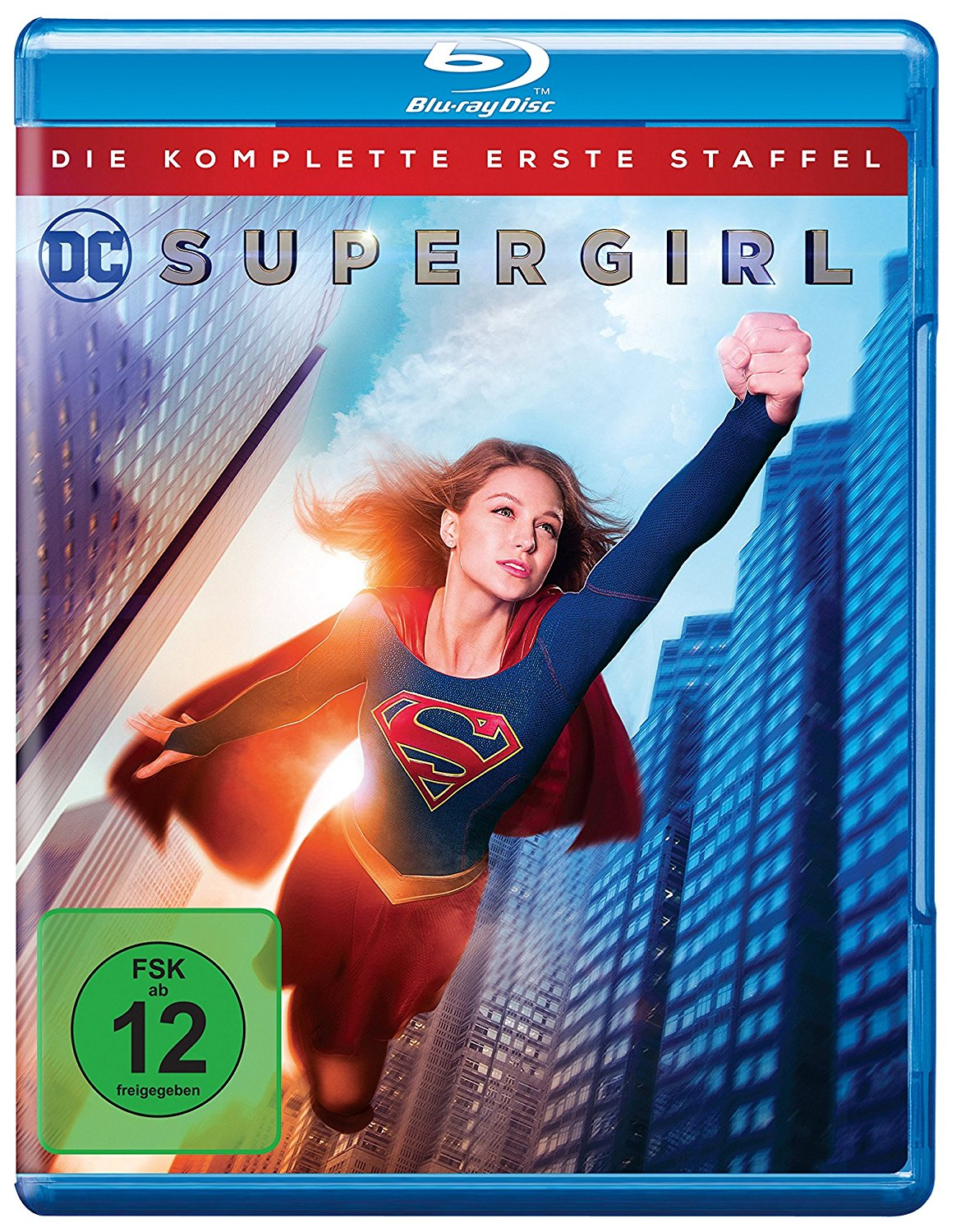 Supergirl bei Amazon bestellen
