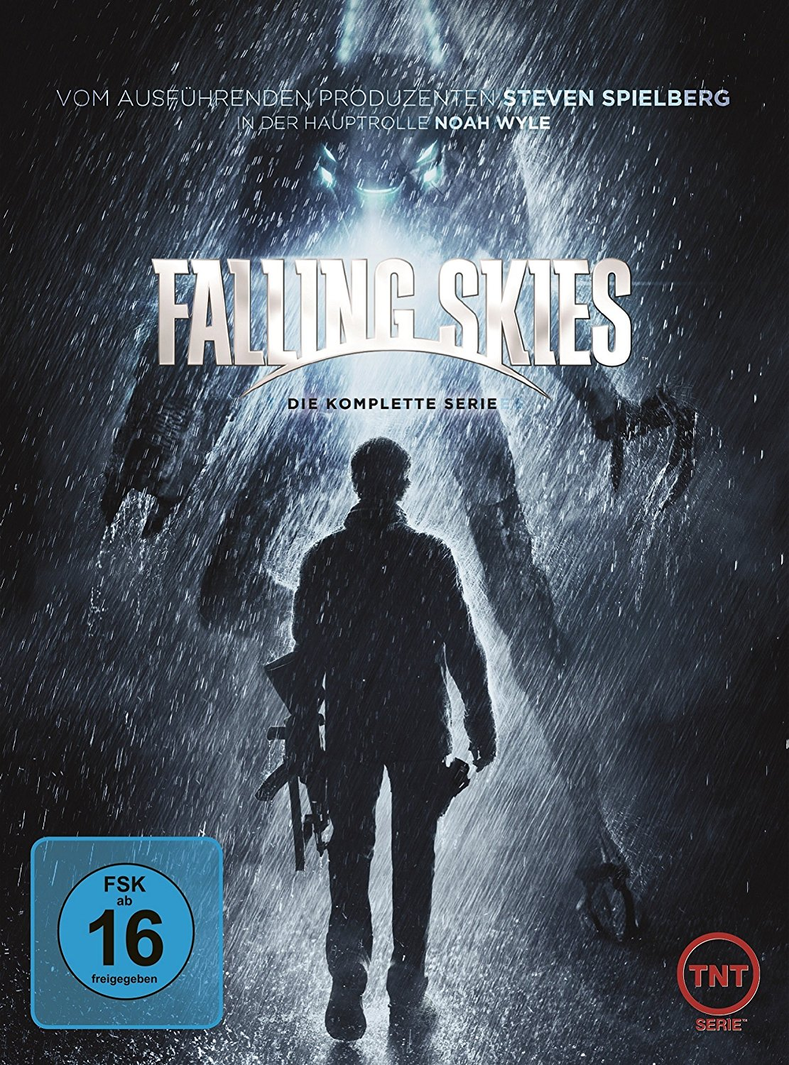 DVD Falling Skies bei Amazon bestellen