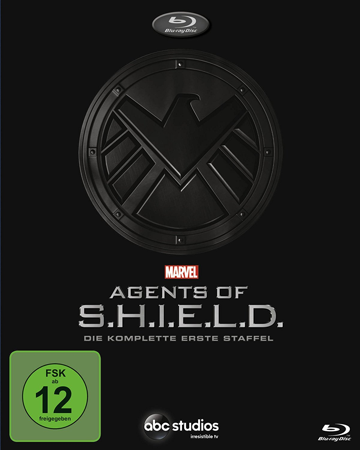 Marvel's Agents of Shield Staffel 1 bei Amazon bestellen
