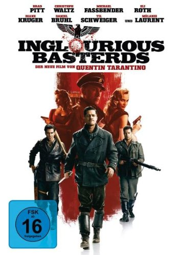 Inglourious Basterds bei Amazon bestellen