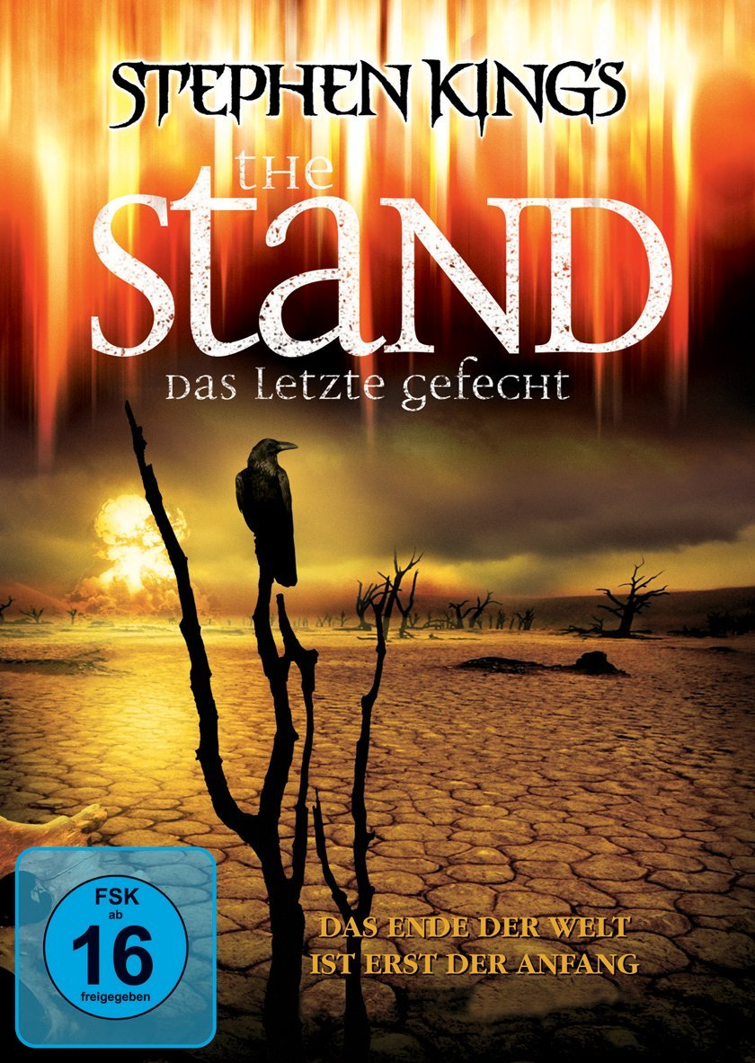 Stephen King - The Stand bei Amazon bestellen