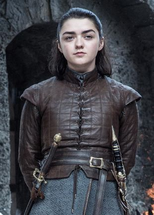 Arya Stark - Game of Thrones