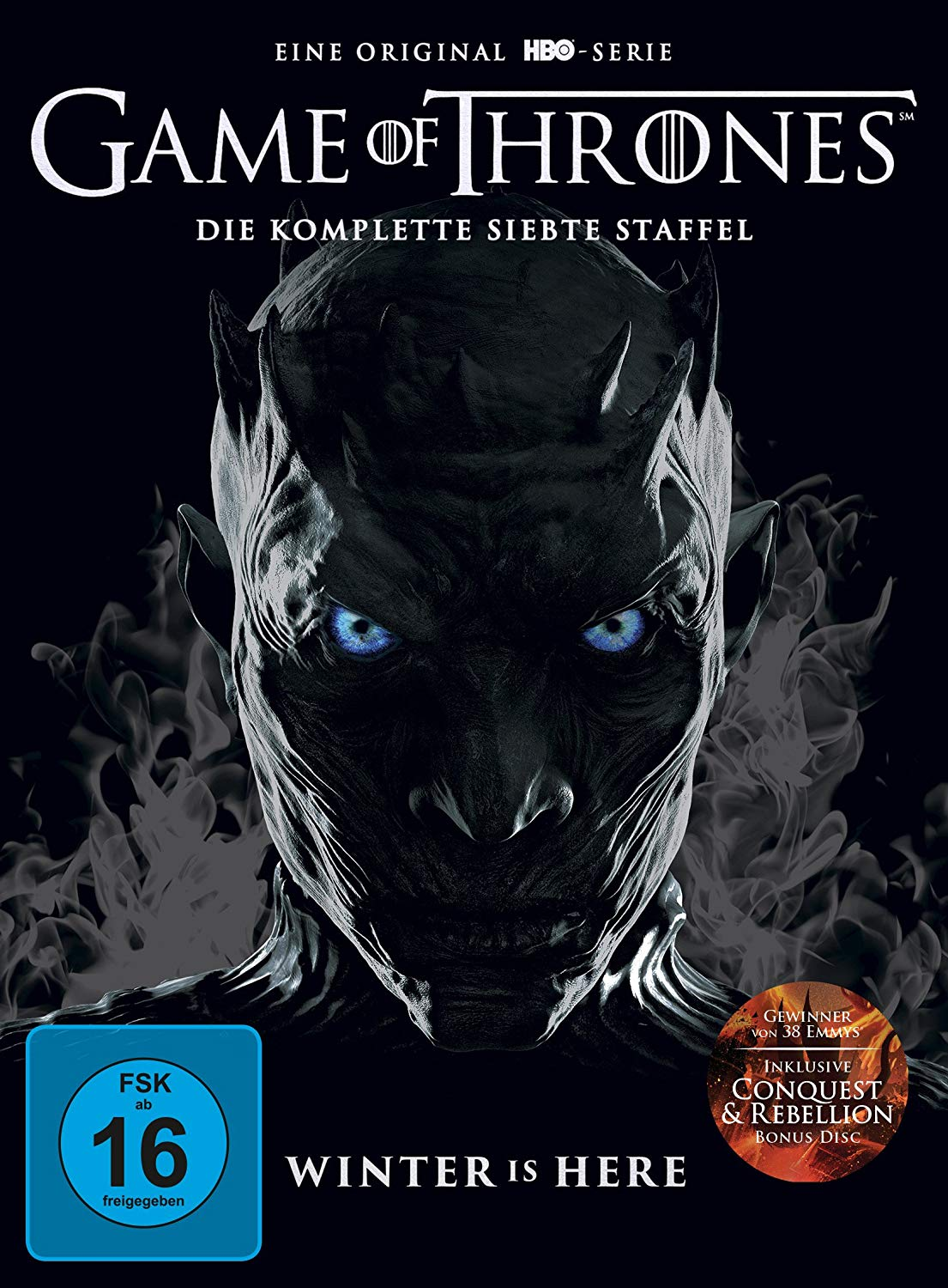 Game of Thrones - Die komplette 7. Staffel bei Amazon bestellen