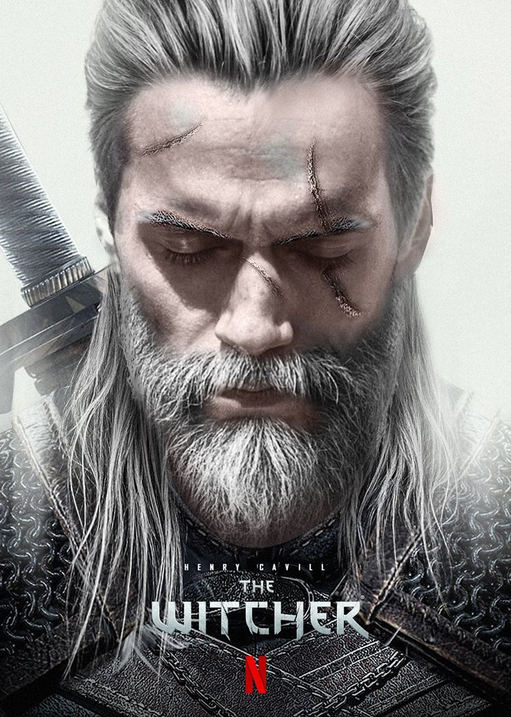 Netflix: The Witcher