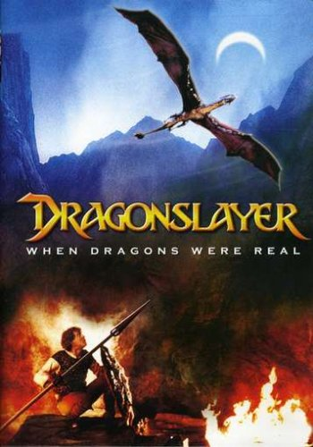 Dragonslayer - When Dragons Were Real auf DVD bei Amazon bestellen