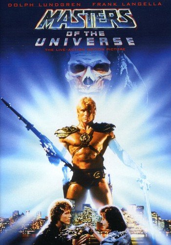 Master of the Universe auf DVD bei Amazon bestellen