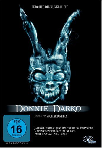 DVD Donnie Darko bei Amazon bestellen