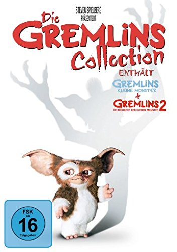 Gremlins Collection auf DVD bei Amazon bestellen