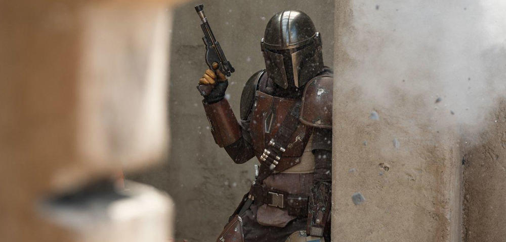 Disney Streaming - The Mandalorian
