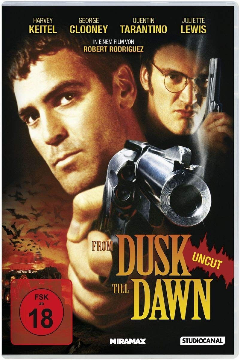 From Dusk Till Dawn bei Amazon bestellen