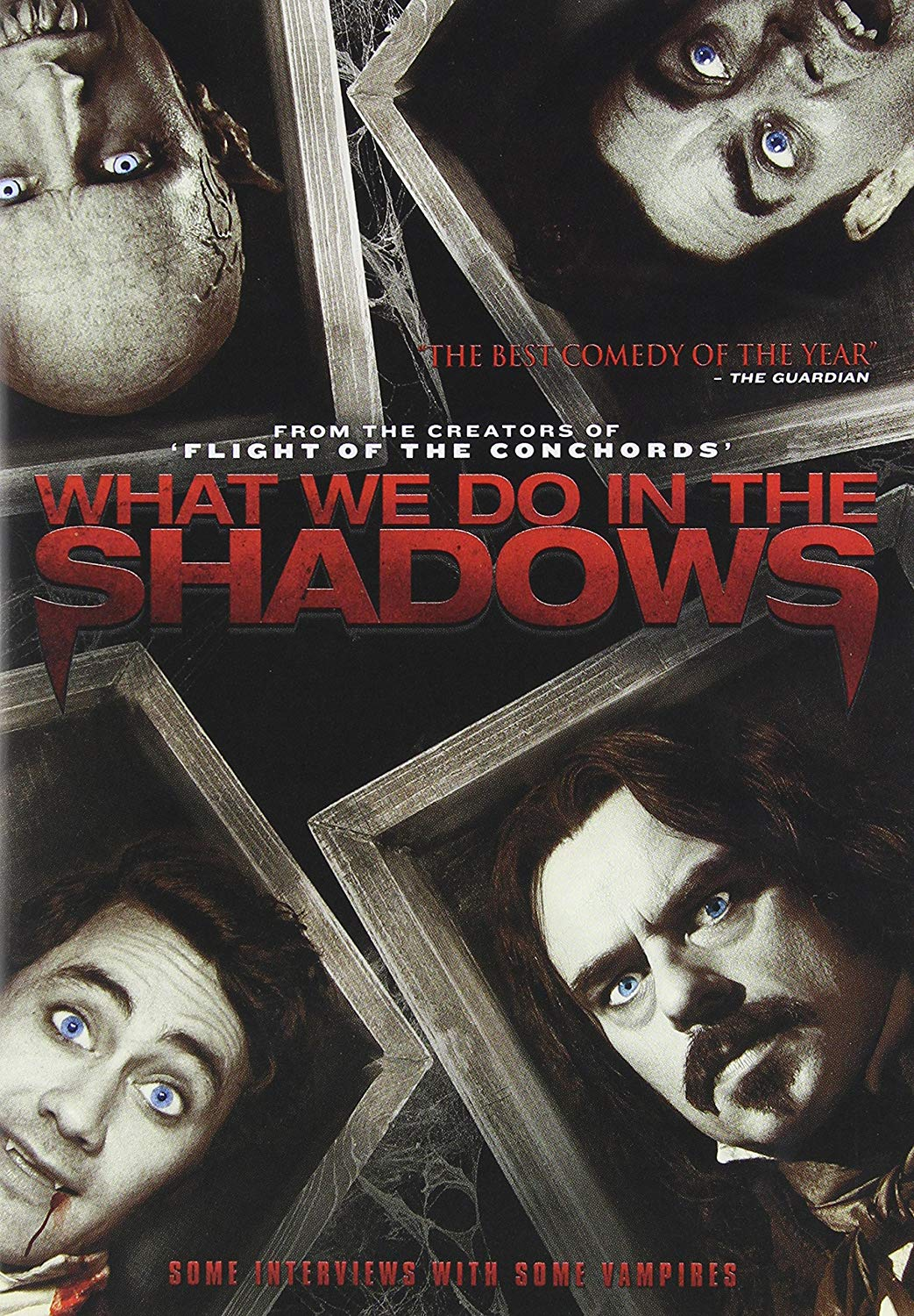 What We Do In The Shadows bei Amazon bestellen
