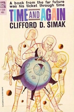 Hugo Awards 1964 - SF Book Publisher