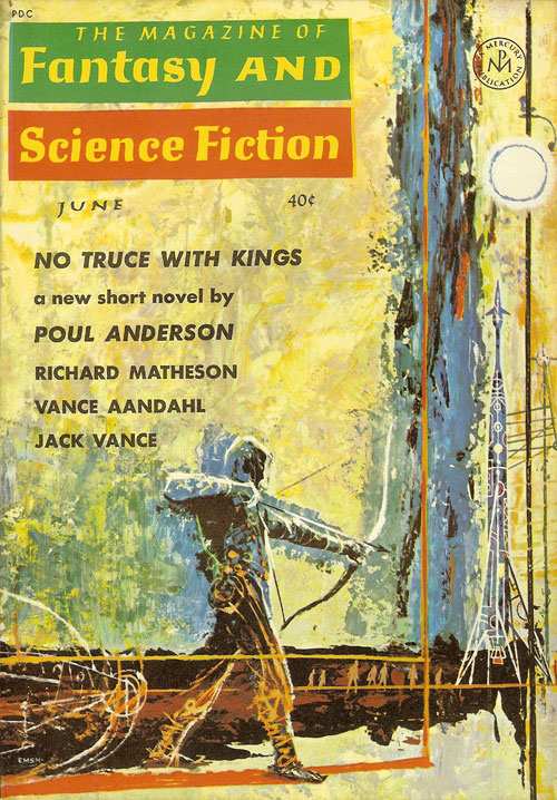 Hugo Awards 1964 - Short Fiction