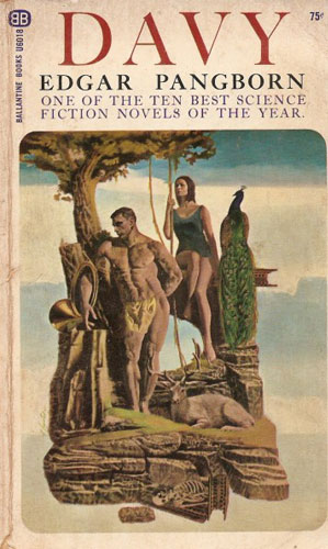 Hugo Award 1965 - Publisher