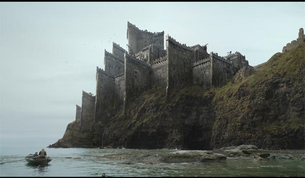 Game of Thrones - Making of Dragonstone 3