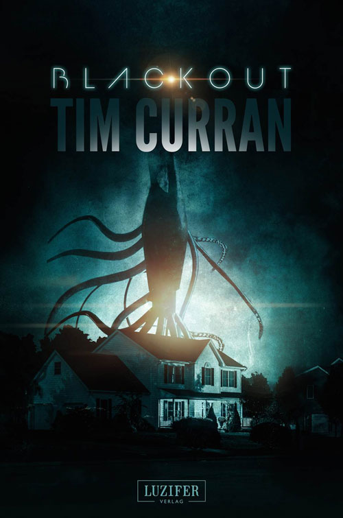 Blackout von Tim Curran