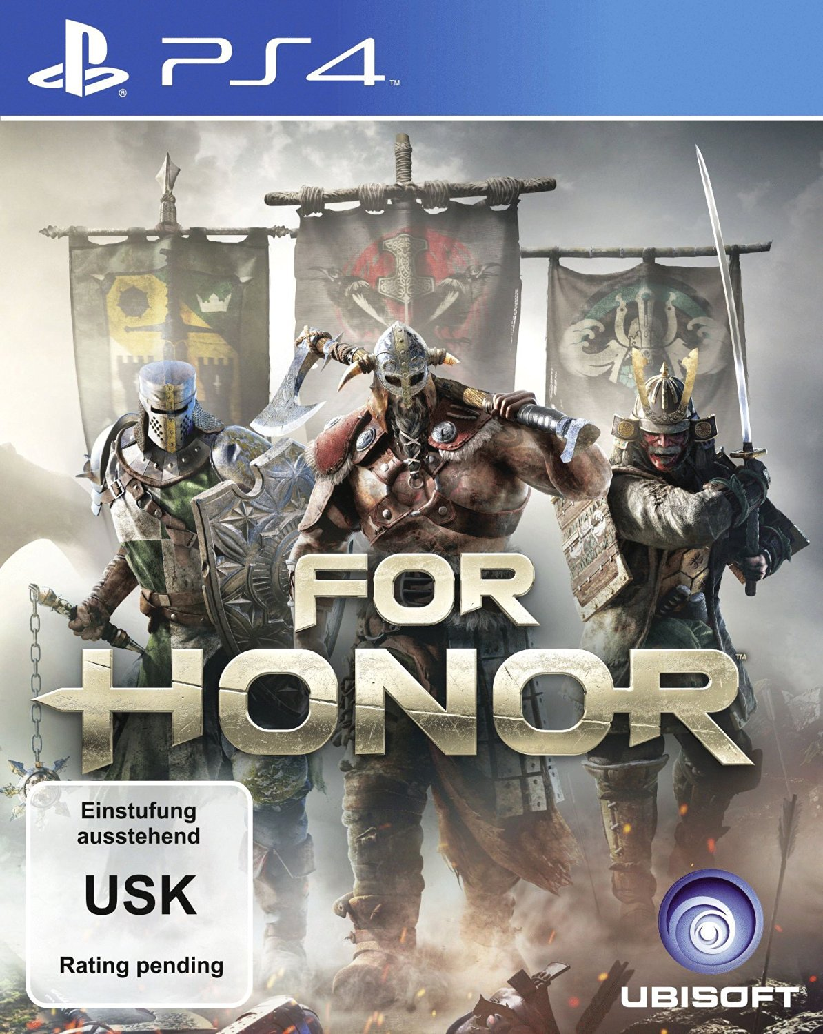 For Honor bei Amazon bestellen