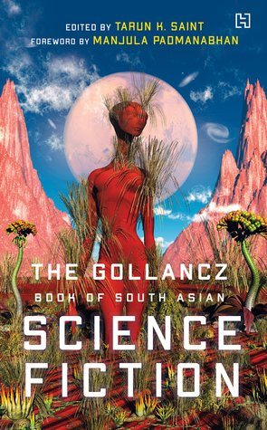 Book of South Asian Science Fiction
