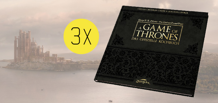 Game Of Thrones Buch Ende