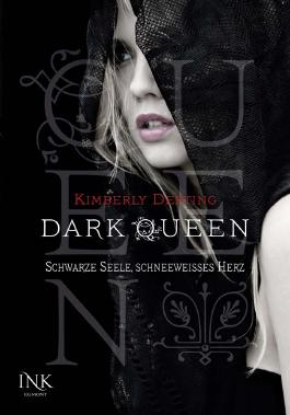 Buch: Dark Queen von Kimberly Derting