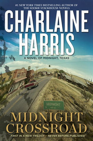 Midnight Crossroads von Charlaine Harris bei Amazon bestellen